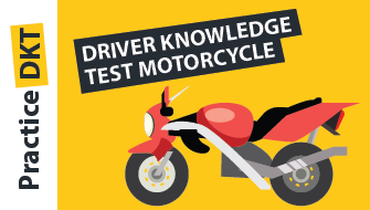 Practice driving test canada - Motorbike Tests